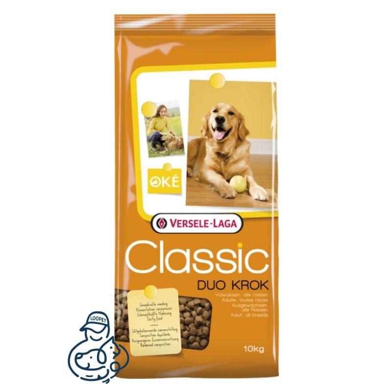 غذای خشک سگ کلاسیک