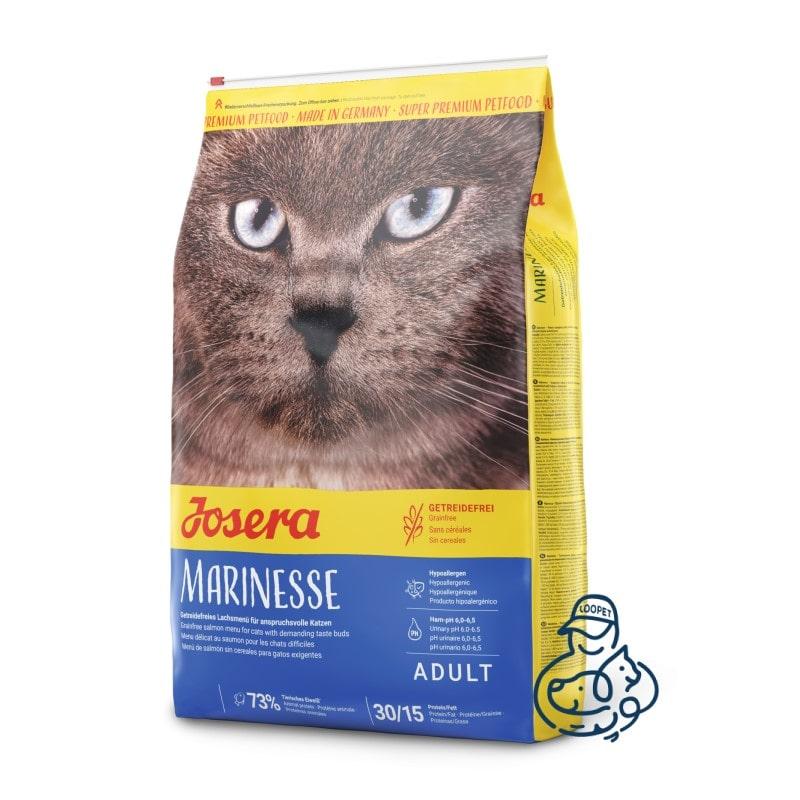 غذای خشک گربه جوسرا مرینس جوسرا