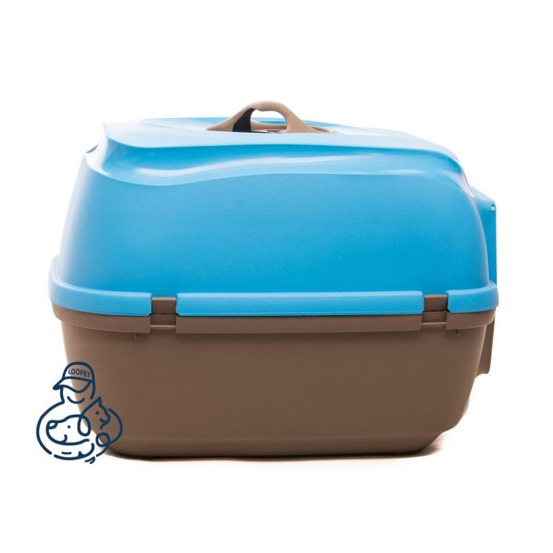 litter box blue 2