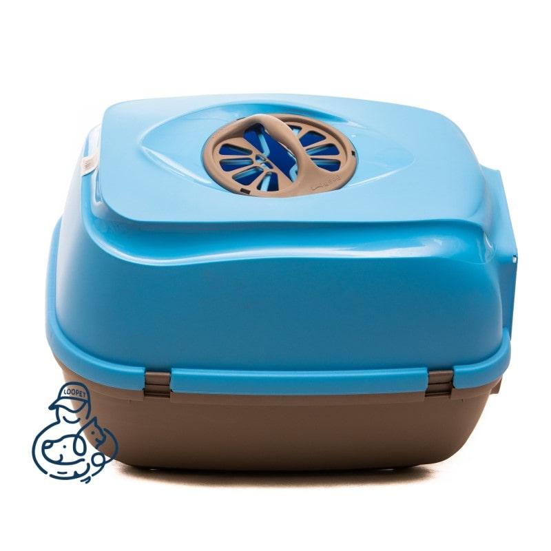 litter box blue 3