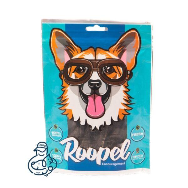 تشویقی سگ روپل