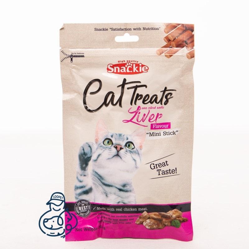 snackie cat treat 1