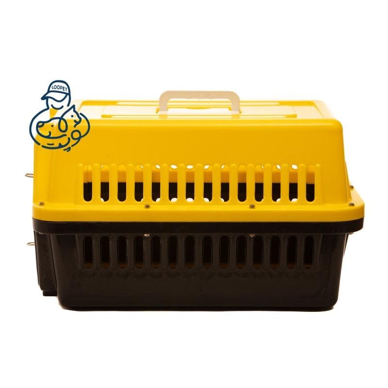 yellow black box 1