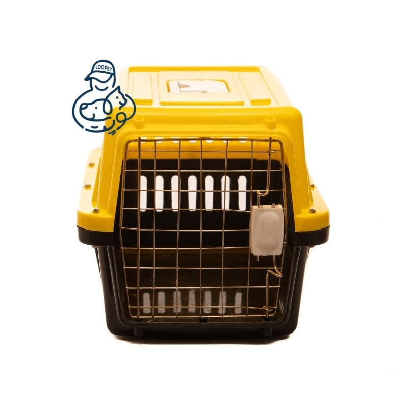 yellow black box 3