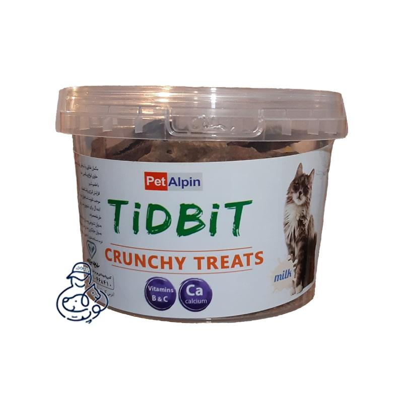 crunchy treats min