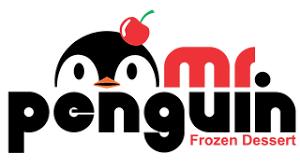 مستر پنگوئن