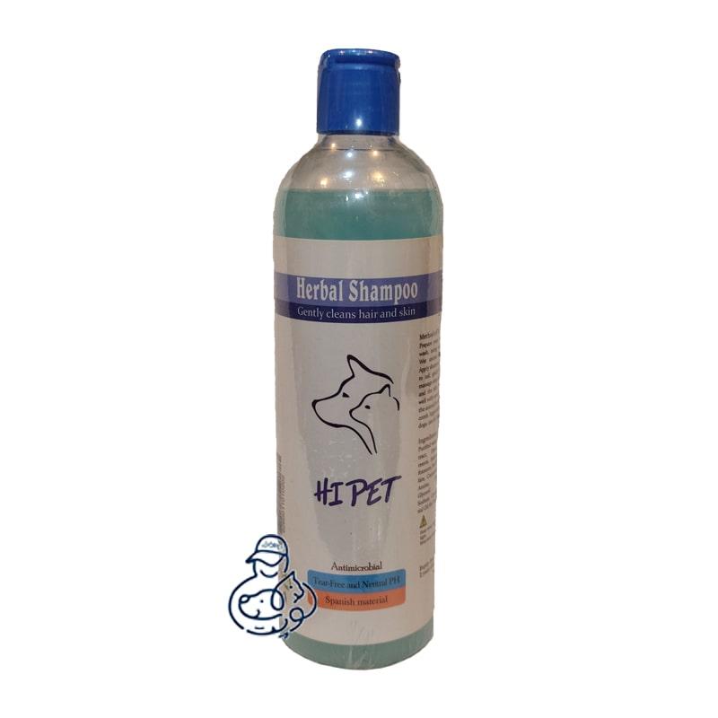 hi pet shampoo2 min
