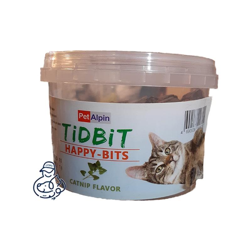 tidbit happy bits min