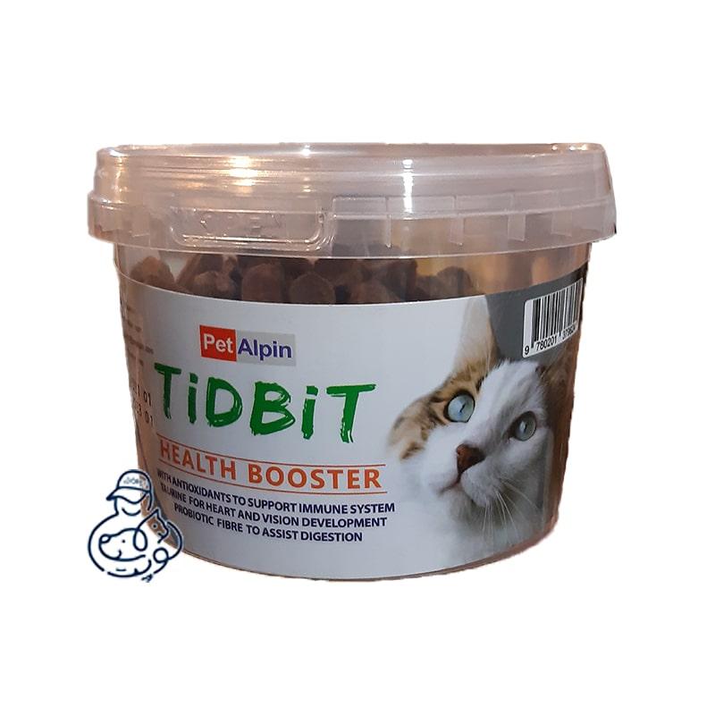tidbit health booster min